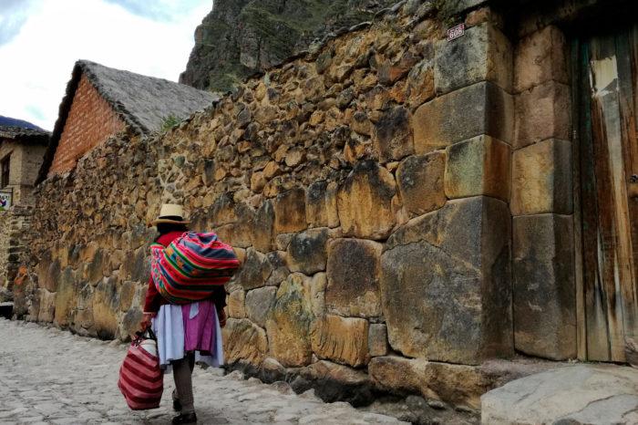 Cusco Region Short Circle