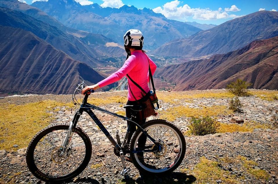 Wyñrawy rowerowe po Peru