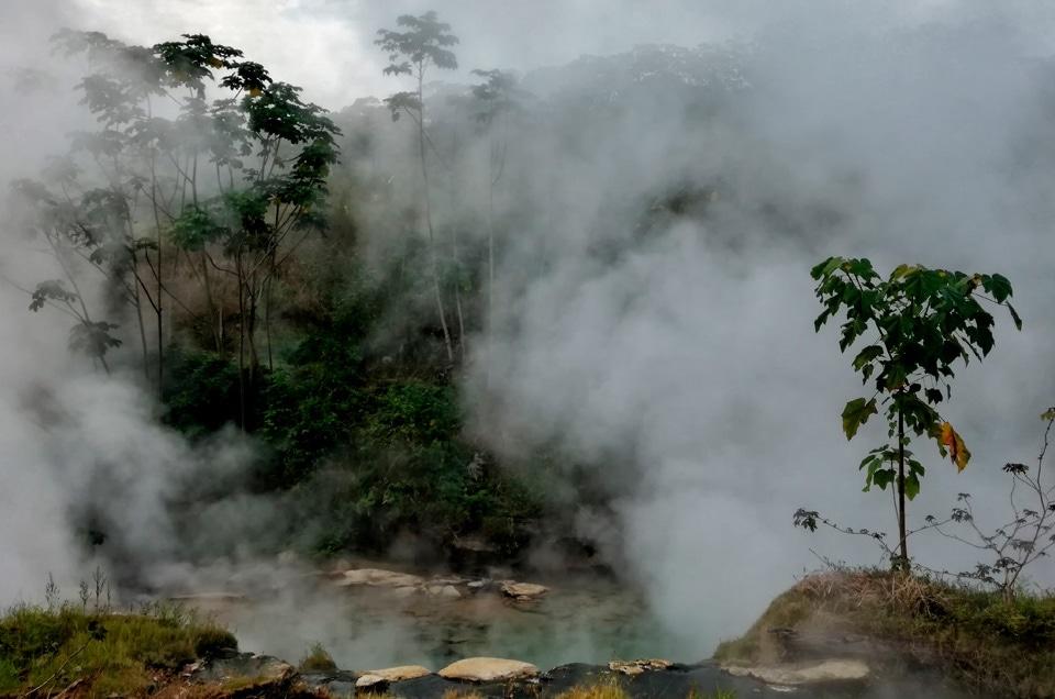 Najpiękniejsze pereƗki Peru prawie nieznane turystom?