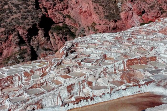 Cuzco ekspres dla bardzo zajętych