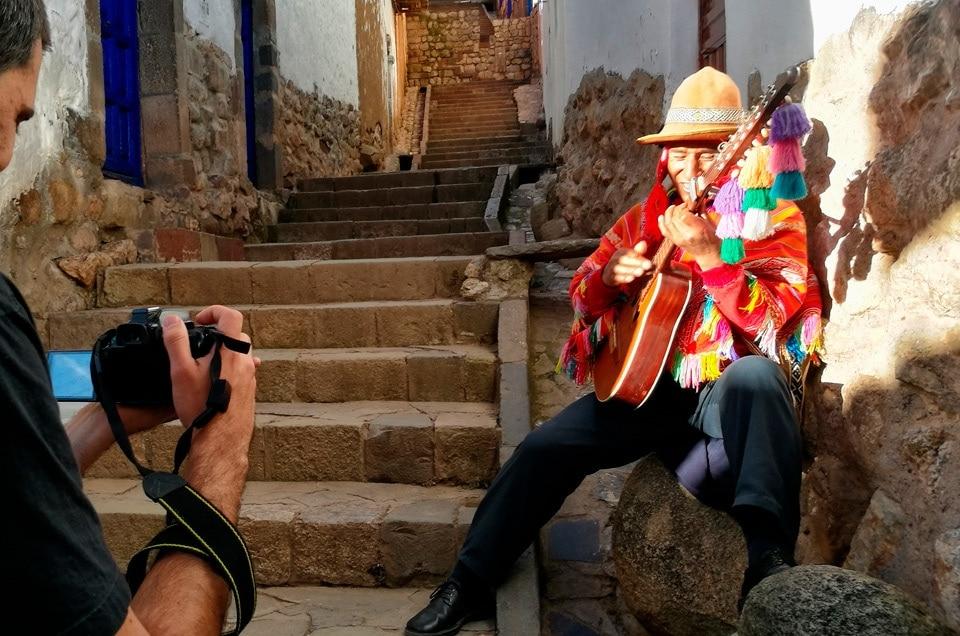 Koszt biletów do atrakcji w Cuzco i okolicach