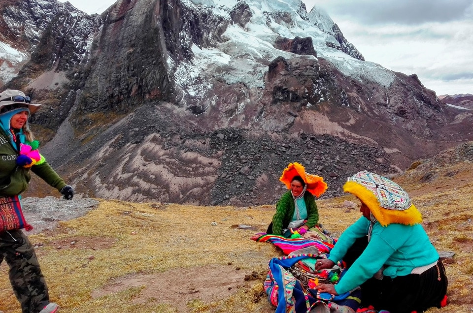 Wycieczka do PERU