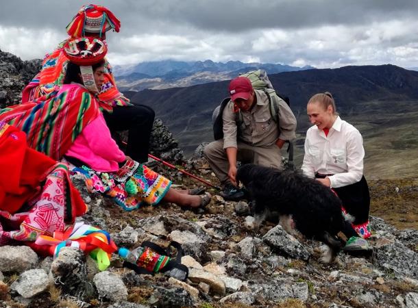 Odkrywaj peruwiańskie Andy z nami!