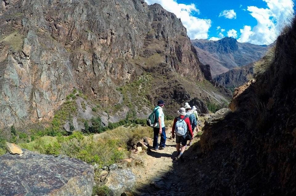 Wycieczki do Peru i nowości na 2018 rok
