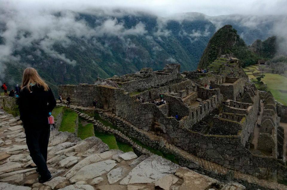 Zasady zwiedzania Machu Picchu od 2017 roku