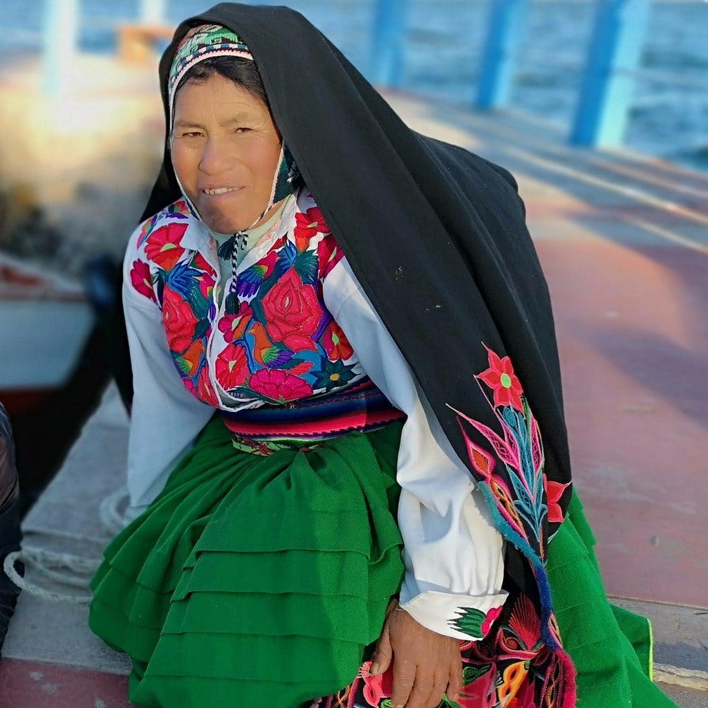 Wyprawa Jezioro Titicaca i jego skarby