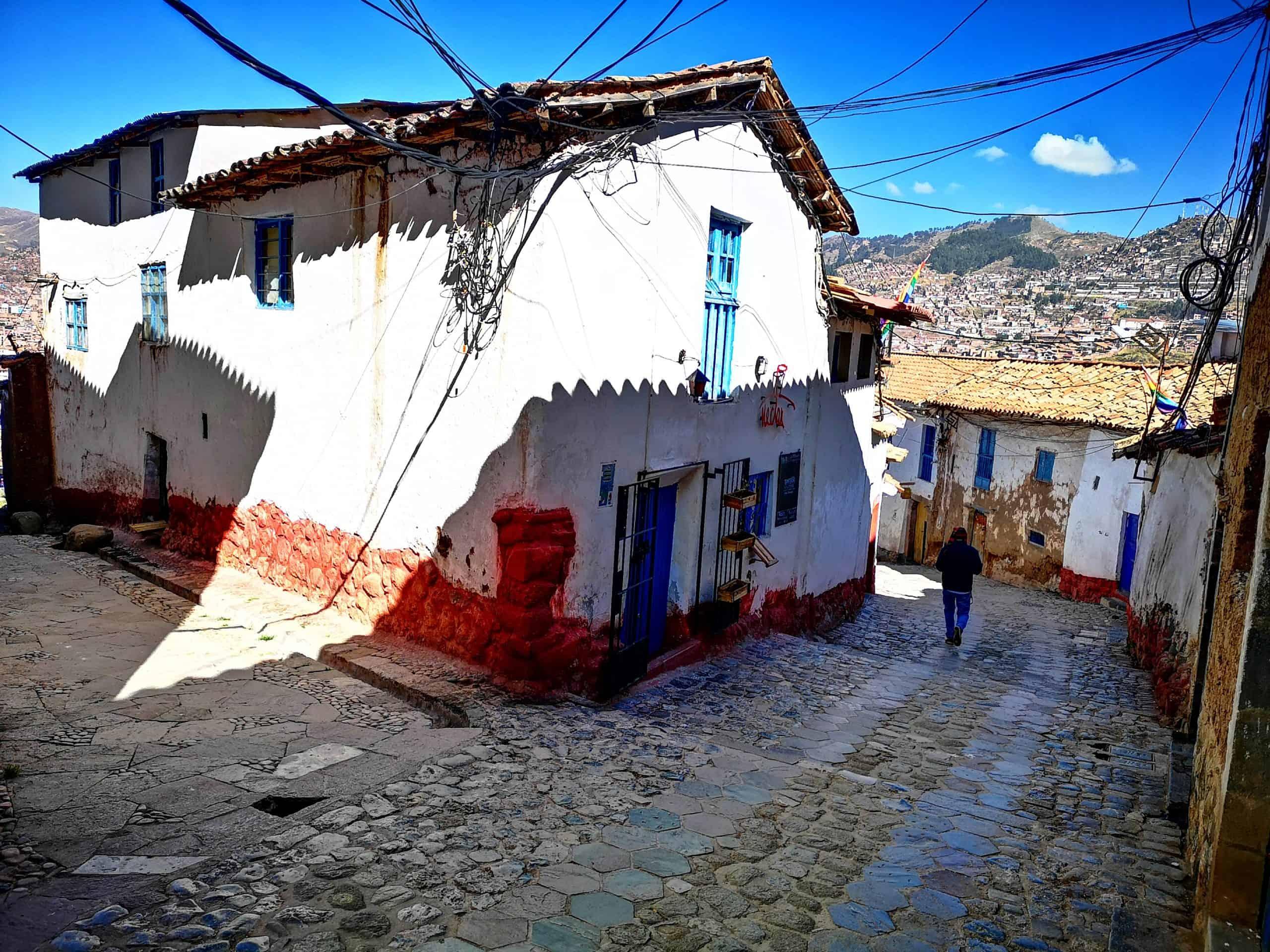 Odkryj Peru pięcioma zmysłami