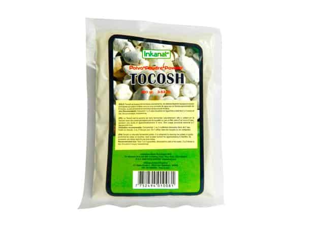peruvian penicillin tocosh