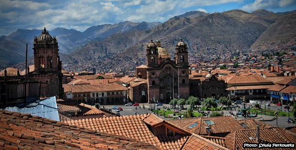 renting an apartment or room in Cusco