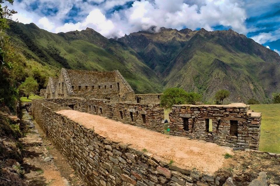 Wycieczki do Peru i ruiny Choquequirao