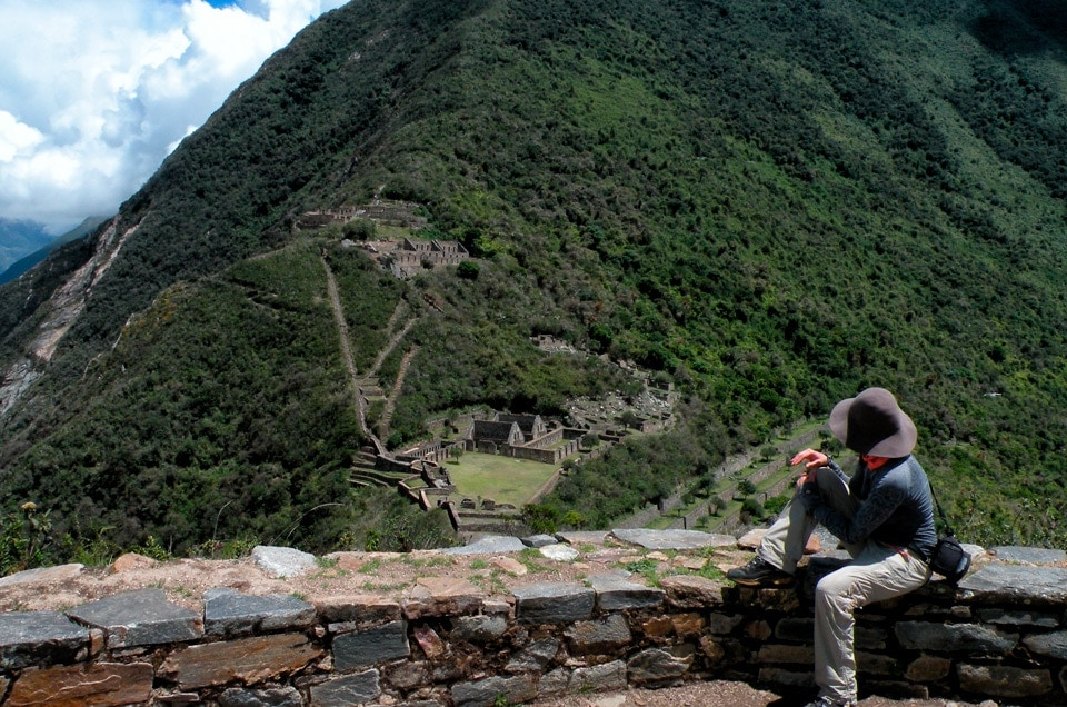 Jak zorganizować Choquequirao trekking w Peru