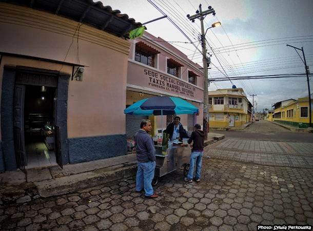 herbata emoliente w ekwadorze