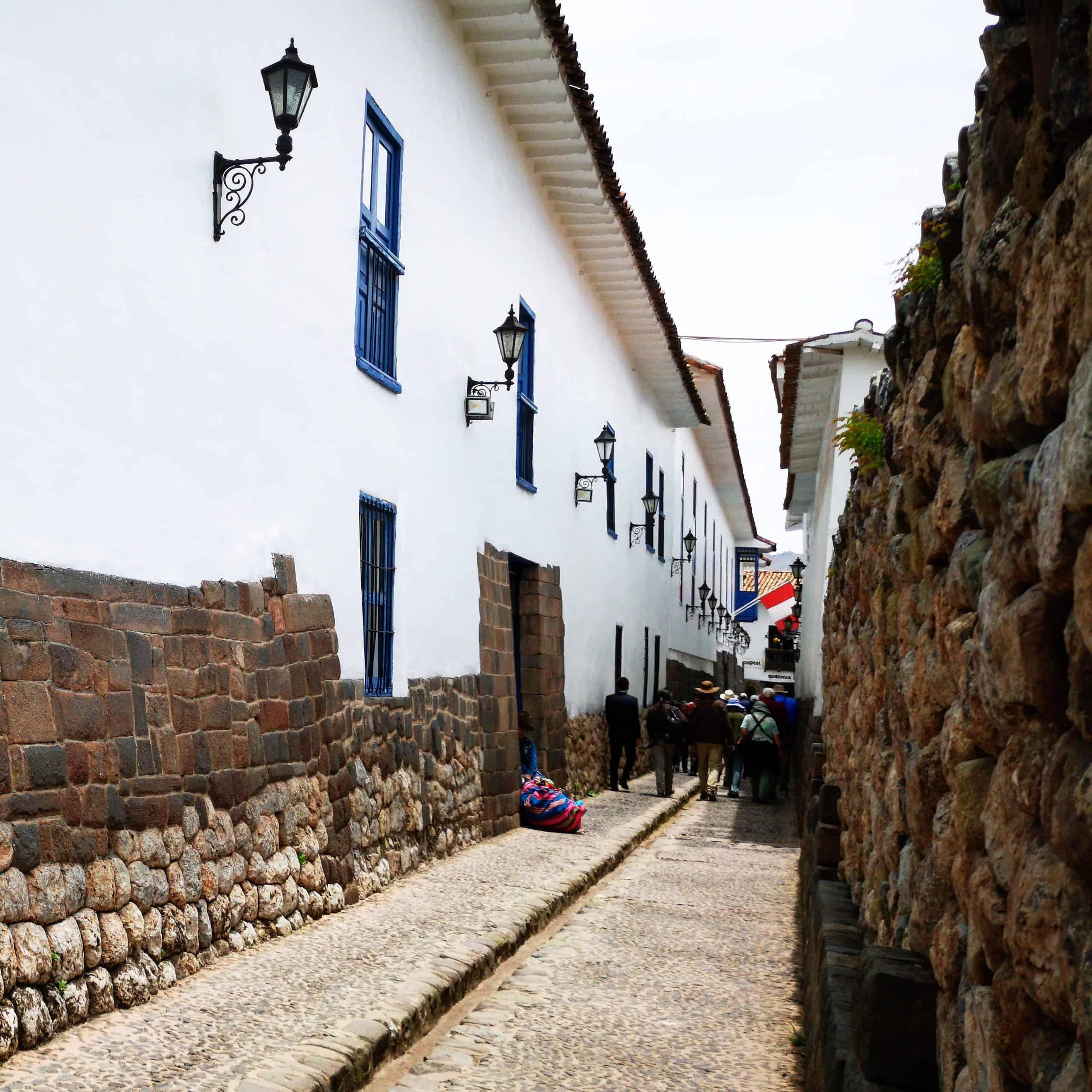 Całodzienna wycieczka po Cusco