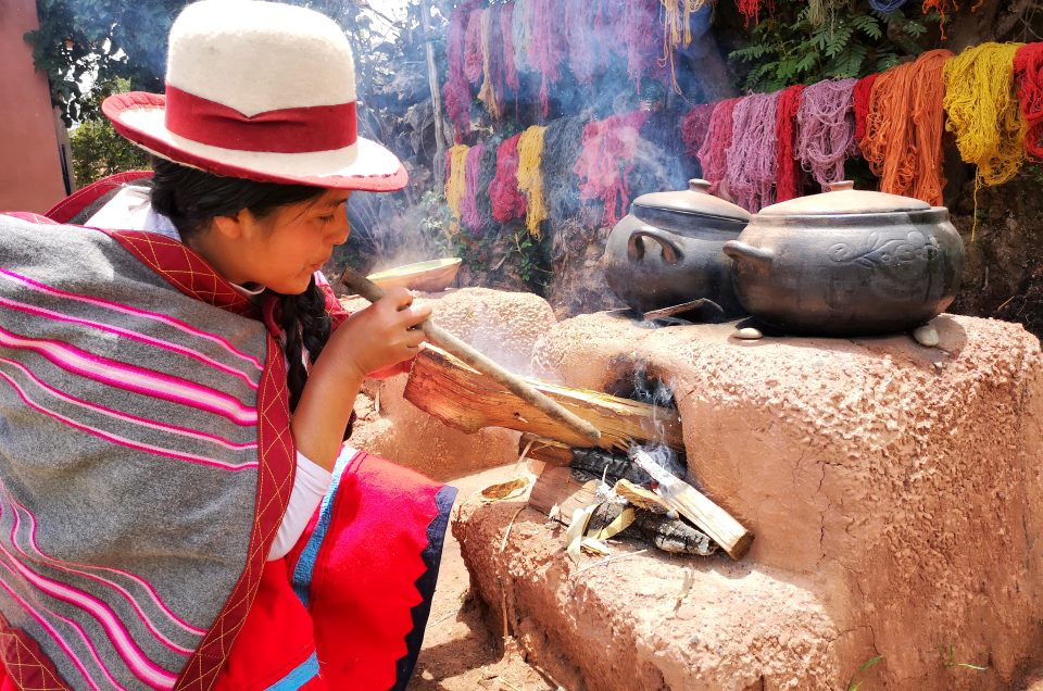 Polskie biuro podróży z Cusco zaprasza