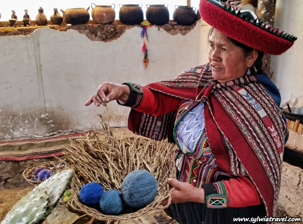 Peruvian-handicraft