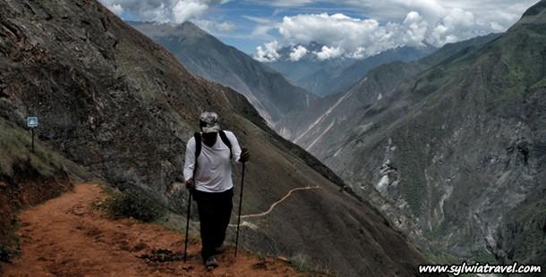 Photo Gallery from Choquequirao trek, Peru