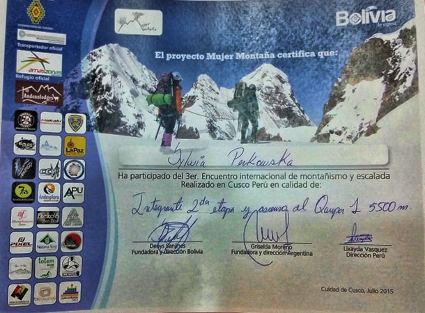 Dyplom,-Projekt-Mujer-Montaña,-Peru-2015