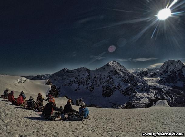 Szczyt-Campa-w-Cordillera-Vilcanota,-w-Peru