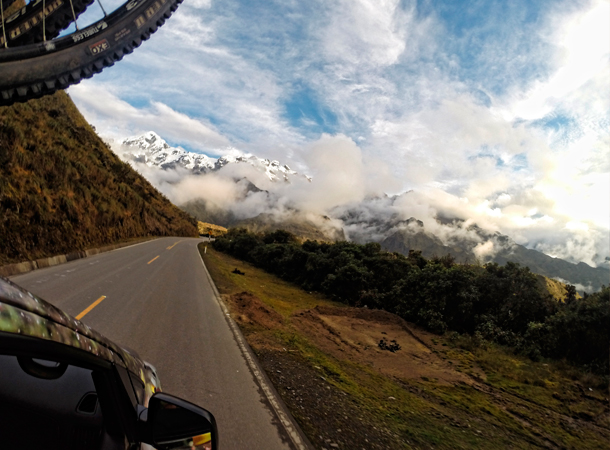 Wyprawy-do-Peru,-Inka-Jungel-Tour