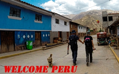 Are you planning trip to Peru? You should know this!