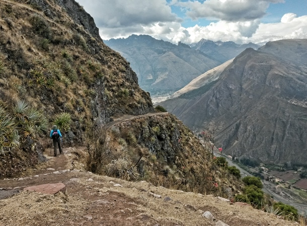 the most interesting one day trek in cusco