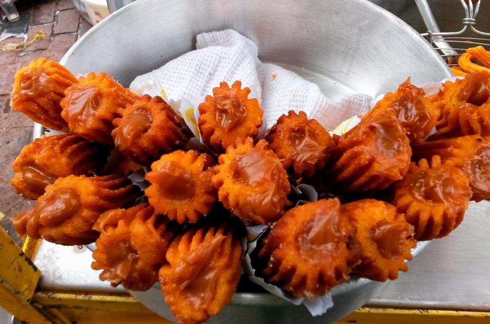 Peruwiańskie smakołyki