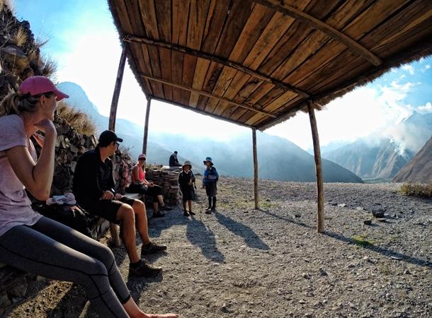 Peru i dolina Urubamba