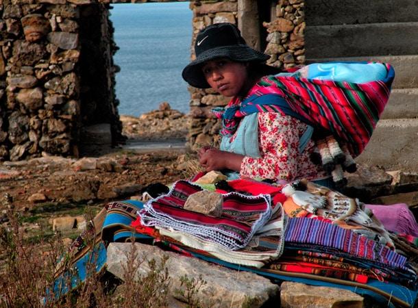 Wyprawy do Boliwii Isla del Sol