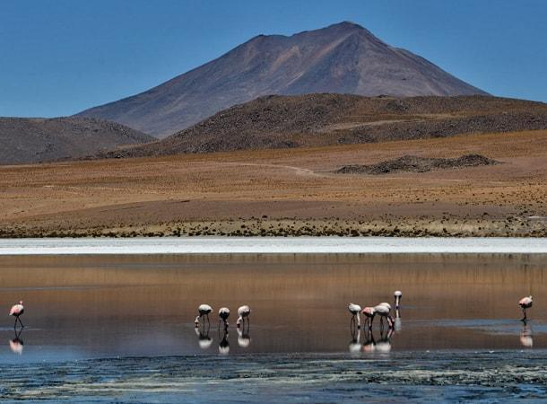 Boliwia Salar de Uyuni
