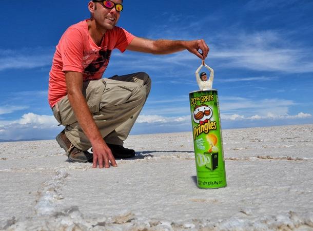 Wyprawy do Boliwii