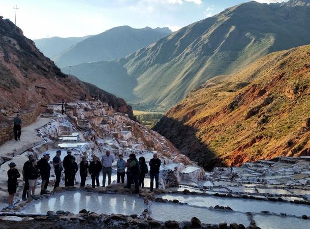 Wyprawy do Peru Salineras-de-Maras-Peru