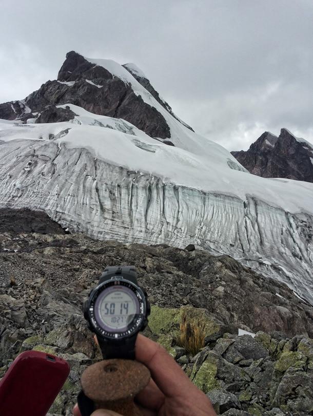 Trekking w Peru czyli wyprawa Ausangate