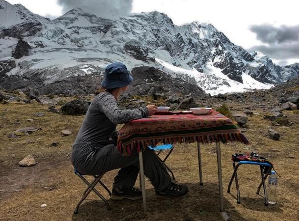 Wyprawy trekkingowe po Peru