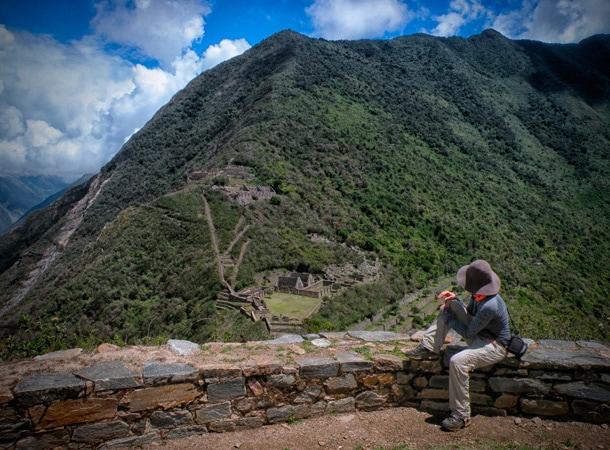Co warto zobaczyć w Peru. Wyprawy do Peru i ruiny Inków