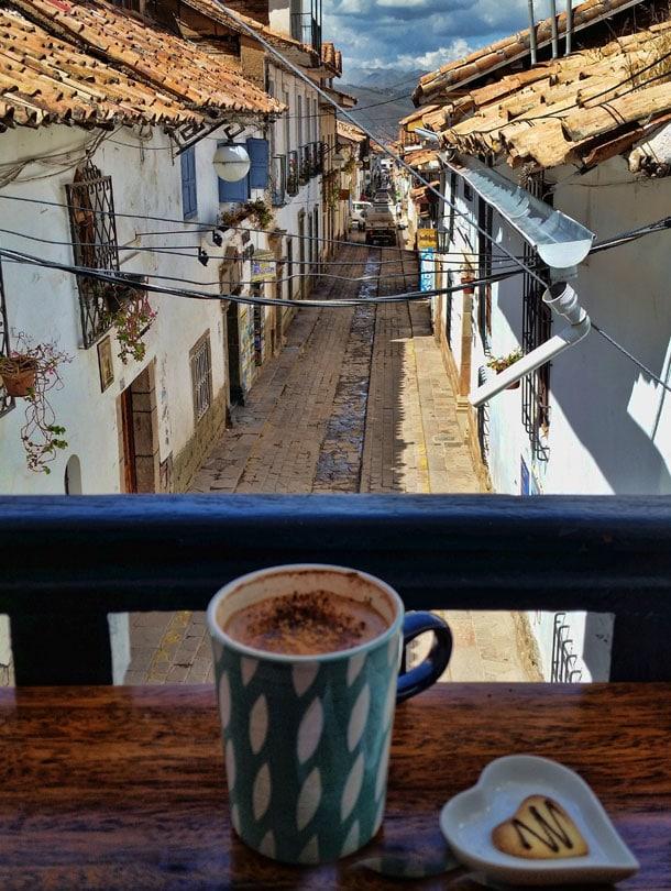Co warto zobaczyć w Peru. Kawa czego spróbować podcza wyprawy w Peru