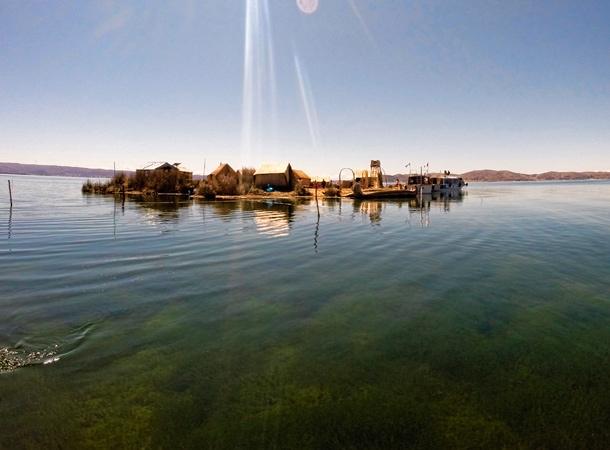 Co warto zobaczyć w Peru. Wyprawy do Peru i jezioro Titicaca