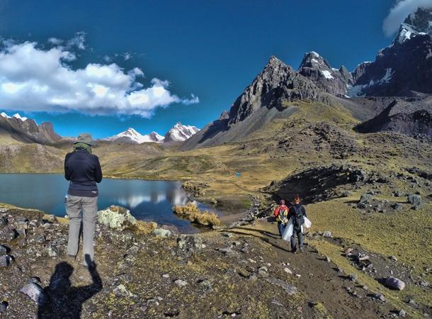 Co warto zobaczyć w Peru