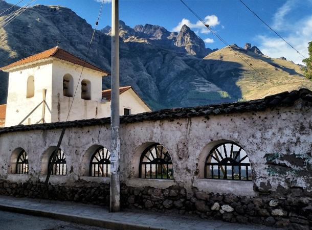 Co warto zobaczyć w Peru, czyli Święta dolina Inków