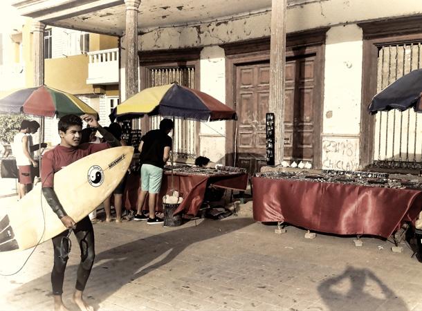 Wyprawy do Peru na surfing