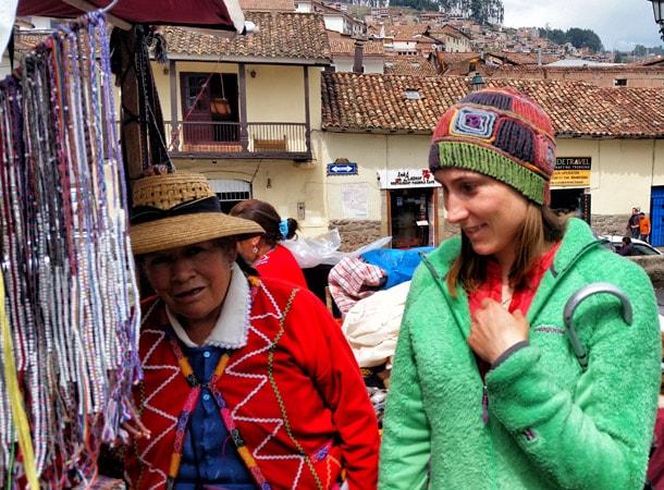 Wyprawa do Peru 2016