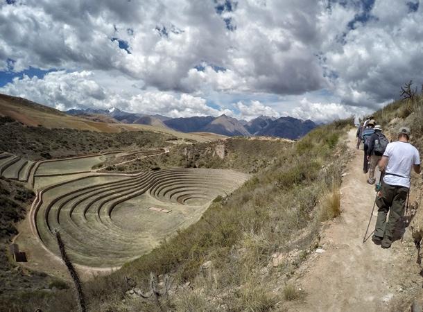 Co warto zobaczyć w Peru. Podróże po Peru i Moray