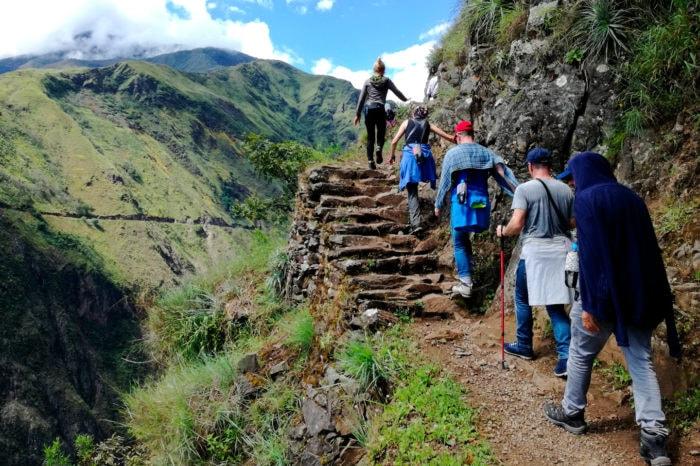 Perły południowego Peru Wyrusz na przygodę życia 🤩