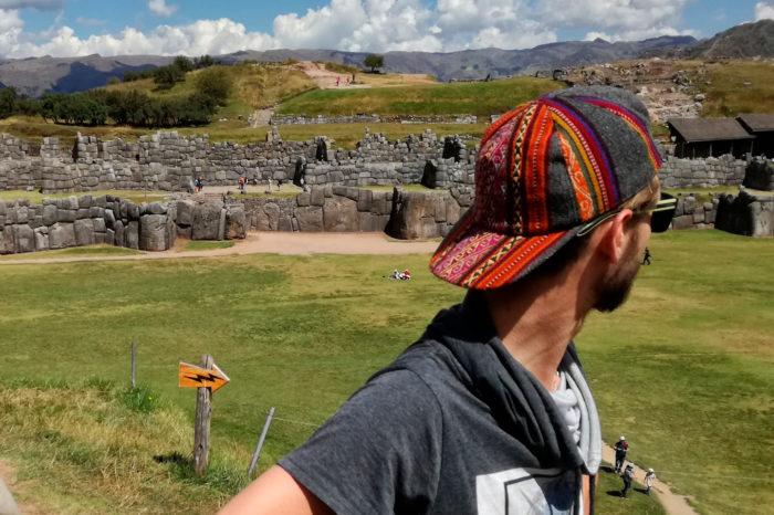 Zamów auto po Peru i podróżuj sam!