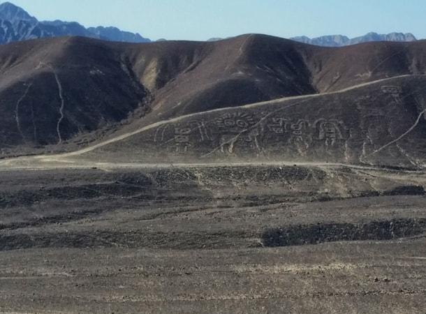 Peru wyprawy Okolice Palpa