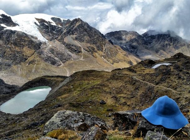 Wyprawy do Peru i trekking w Andach