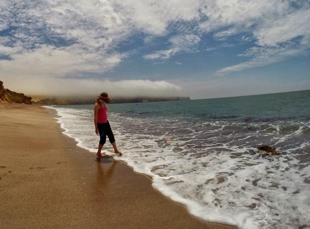 Peru wakacje w Paracas