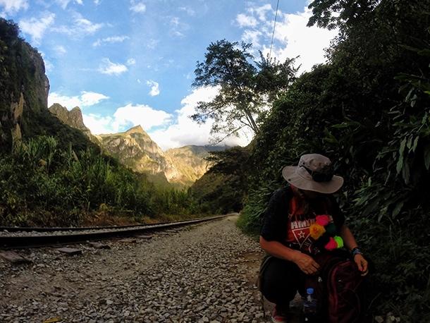 Wyprawy do Machu Picchu rowerem