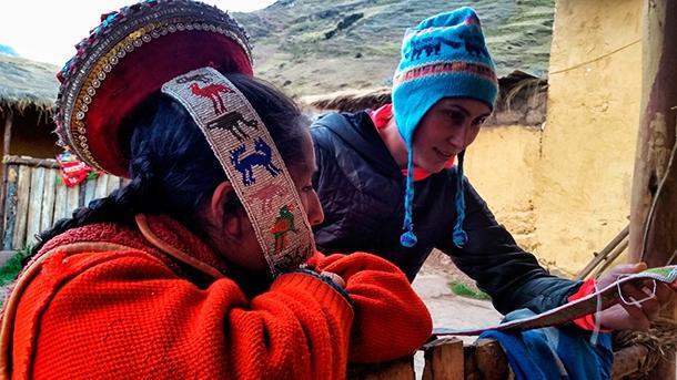 Trekking w Peru w okolicach Cusco