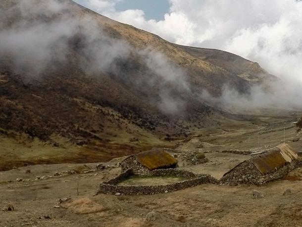 Wyprawy trekkingowe w Peru
