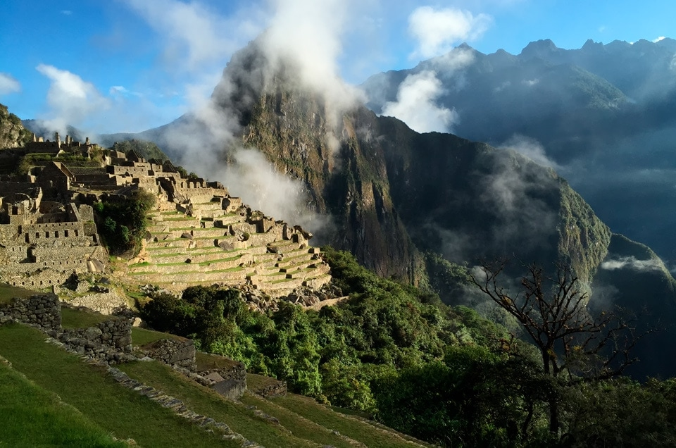 wyprawy po Peru